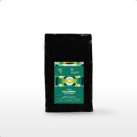 COFFEEHQ COLOMBIA Finca El Mirador Filter 1Kg