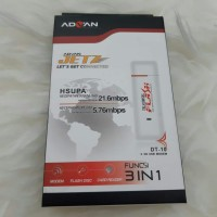 Modem ADVAN Telkomsel Flash TD-10 3in1