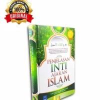 Penjelasan Inti Ajaran Islam 3 Ulama - Arafah