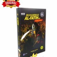 Komik MUHAMMAD AL FATIH Seri 1