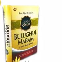 Bulughul Maram GIP dan Dalil Dalil Hukum