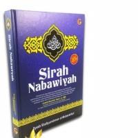 Sirah Nabawiyah GIP