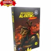 Komik MUHAMMAD AL FATIH Seri 3