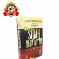 Sirah Nabawiyah Soft Cover Al Kautsar