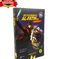 Komik MUHAMMAD AL FATIH Seri 2