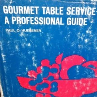 Gourmet Table Service - Paul Huebener (ENGLISH VERSION)