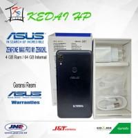 Asus Zenfone Max Pro (M1) ZB602KL 4/64 GRANSI RESMI ASUS