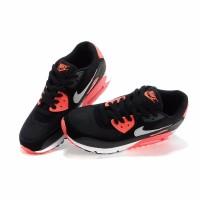 ORI CINA Sepatu Sneakers Olahraga Pria Model Nike Air Max 90 Thea Mot