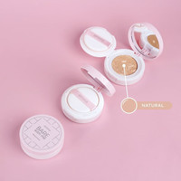 Emina Bare With Me Mineral Cushion Natural