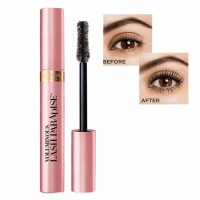 L'Oreal Voluminous Lash Paradise Waterproof Mascara - Blackest Black