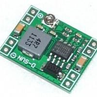 XM1584 Mini Step Down Module, DC-DC Buck Converter, Max 3A Adjustable