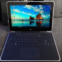 TERMURAH DELL XPS 9P33 i5.13 inch.4GB.128GB. VGA INTEL HD GRAPHICS FA