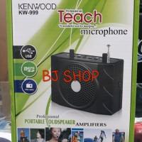 Harga speaker waistband kenwood | Pembandingharga.com