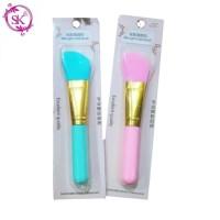Setengah Lingkaran - Sendok Masker Silika / Silica Gel Mask Brush