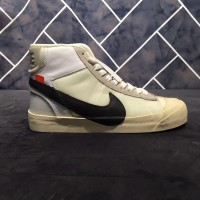 NIKE MID BLAZER X OFFWHITE 'THE TEN'