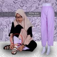 Celana Daleman Aurany/ Celana Inner Muslimah-Extra Jumbo