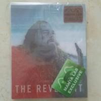 THE REVENANT , MANTALAB EDITION