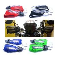 Half Handguard XRide Fast Bikes Universal Motor