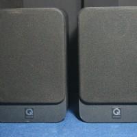 speaker bookshelf Q Acoustics 2010