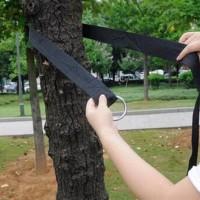 Tali Hammock - Tali ayunan pohon - Tali Webbing tubular