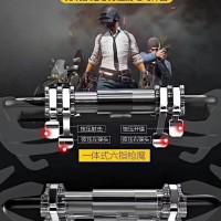 console game pubg joystik K9