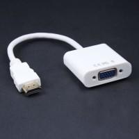 conventer cable HDMI to VGA conventer kabel no.50