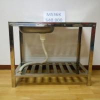 Bak Cuci Piring Portable MS3618K