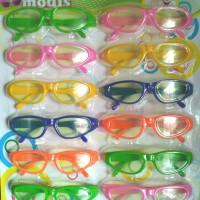 Kacamata anak mainan