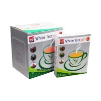 White Tea Trica Plus