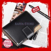 Dompet Pria Impor Baellerry Kartu 14 Card Slot Original Best Seller