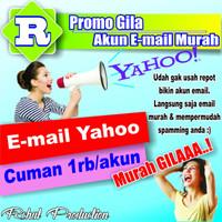 Akun Yahoo / Email Yahoo