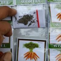 Harga benih wortel bibit wortel   Hargalu.com
