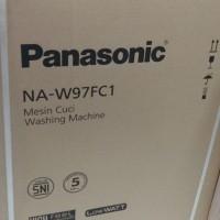 Mesin Cuci Panasonic NA-W97FC