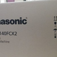 MESIN CUCI PANASONIC NA-W140FCX2 14KG