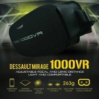Virtul Reality Armaggeddon Dassault Mirage 1000VR 3D VR Box