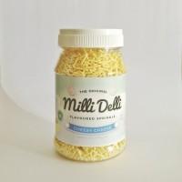 Milli Delli Cheesy Cheese