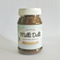 Milli Delli Cynical Coffee