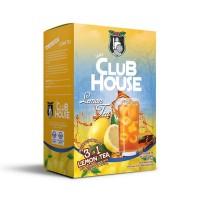 Shake Club House Lemon Tea