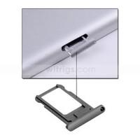 iPad Mini & iPad Mini 2 Retina - Sim Card Tray Holder BLACK