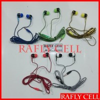 Full Bass Earphone Buat HP Nokia Android Headset Hedset Musik MP3