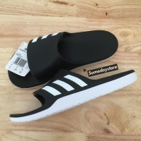 Sandal Adidas Aqualette Couldfoam Import Vietnam Fashion Pria