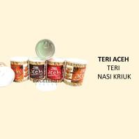 Teri Aceh Nasi Kriuk ( Anchovy)