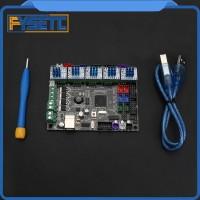 MKS Gen V1.4 4 layers PCB 3D printer kit with MKS Gen V1.4 RepRap boar