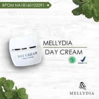 Produk Kecantikan Day Cream Moisturizer Menghilangkan Bekas Jerawat