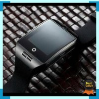 Q18 SMARTWATCH BERKAMERA DENGAN DUKUNGAN MIKRO GSM