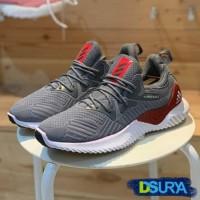 74700883a Sepatu Adidas Alphabounce Beyond 27 - Fashion Olahraga Sneaker Running