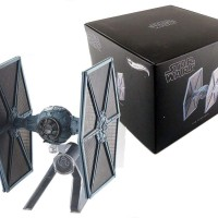 Hot Wheels ELITE Star Wars Tie-Fighter Vehicle