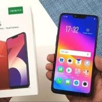 handphone OPPO gratis power bank NEW OPPO A3S GARANSI RESMI DUAL