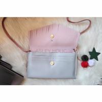 Harga tas selempang kekinian tas fashion sling bag wanita kode n6 7 tas | antitipu.com