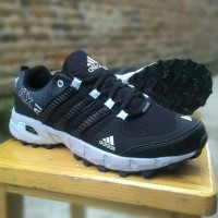 TERBARU sepatu sport adidas terex ax2 premium running gym volly tenis